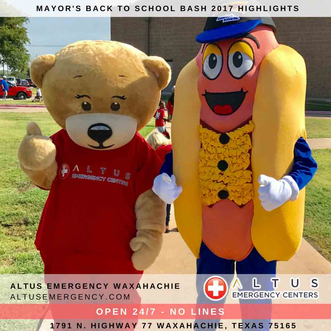 Mayors-Back-to-School-Bash-Midlothian-texas-altus-emergency-waxahachie