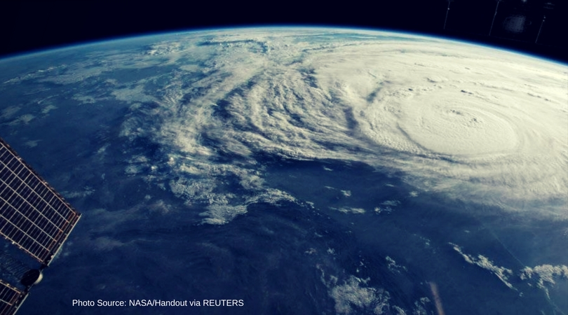Hurricane-Harvey-Stories-NASA-Satellite-Photo