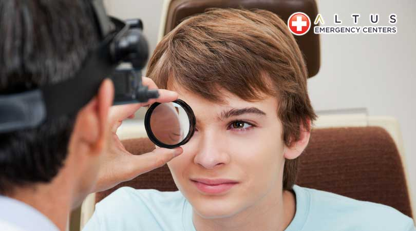 Children's-Eye-Health-and-Safety-Common-Eye-Problems