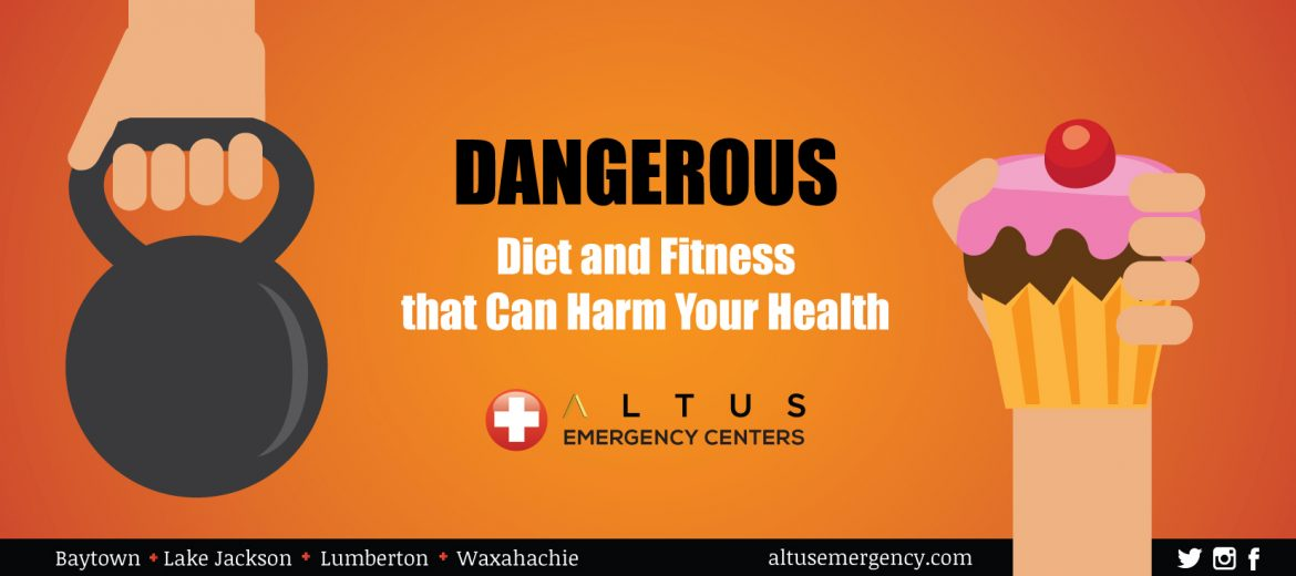 Dangerous-Diets-and-Fitness-that-Can-Send-You-to-the-ER-Altus-Emergency-Texas