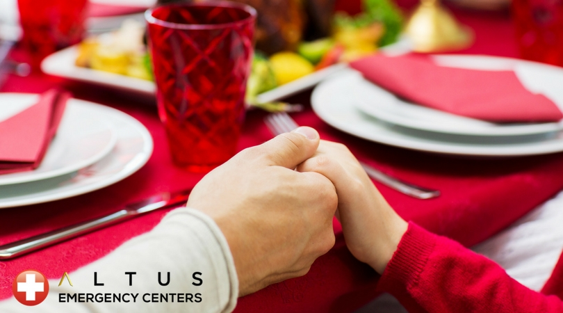 Family-Get-Together-4th-Annual-ThanksGIVING-Drive-Altus-Emergency-Center-Lumberton-Texas