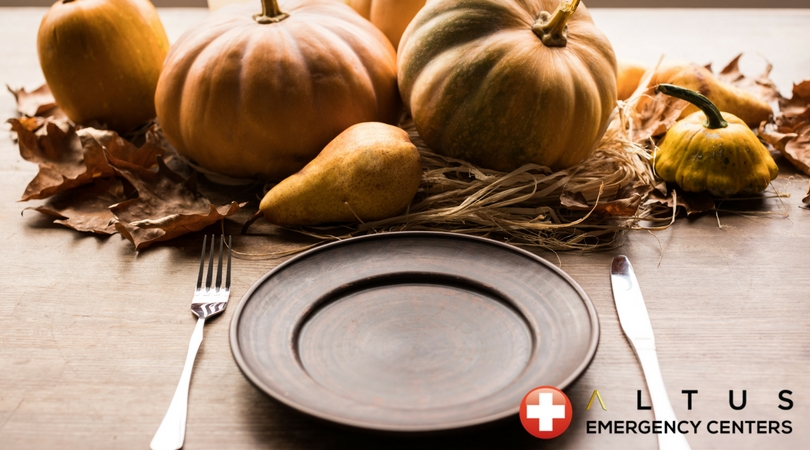 Fill-Their-Plates-4th-Annual-ThanksGIVING-Drive-Altus-Emergency-Center-Lumberton-Texas