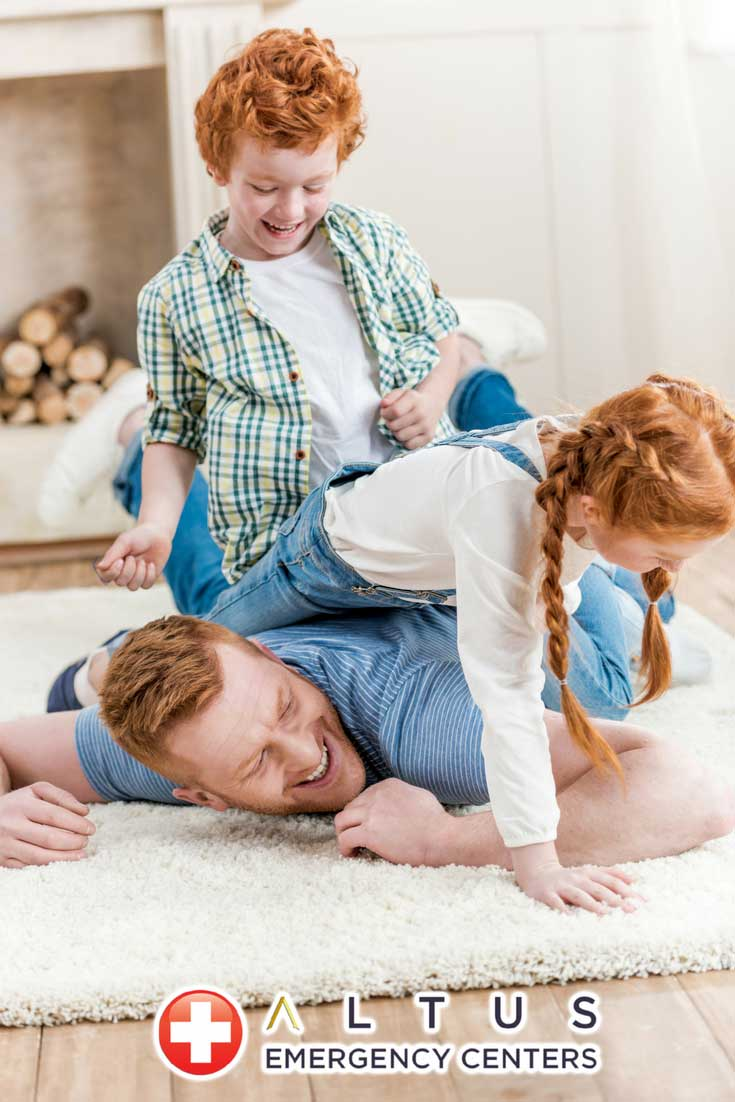 National-Safe-at-Home-Week-How-to-Avoid-Home-Injuries-Altus-ER-Centers