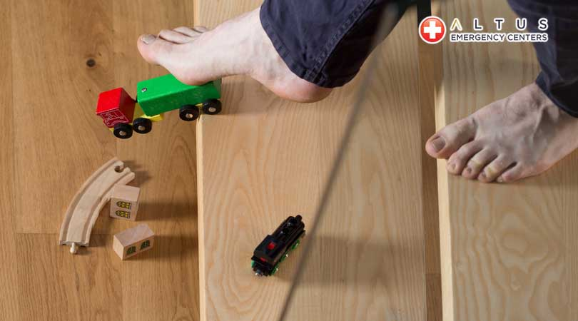 National-Safe-at-Home-Week-Staircase-and-Floor-Safety-Tips-Altus-ER-Centers