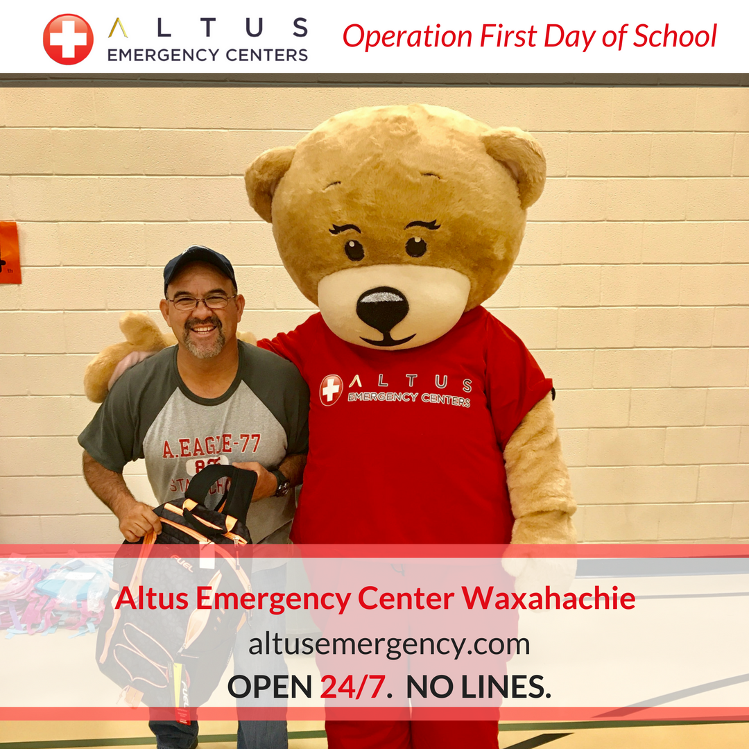 Operation-First-Day-of-School-Altus-ER-Waxahachie