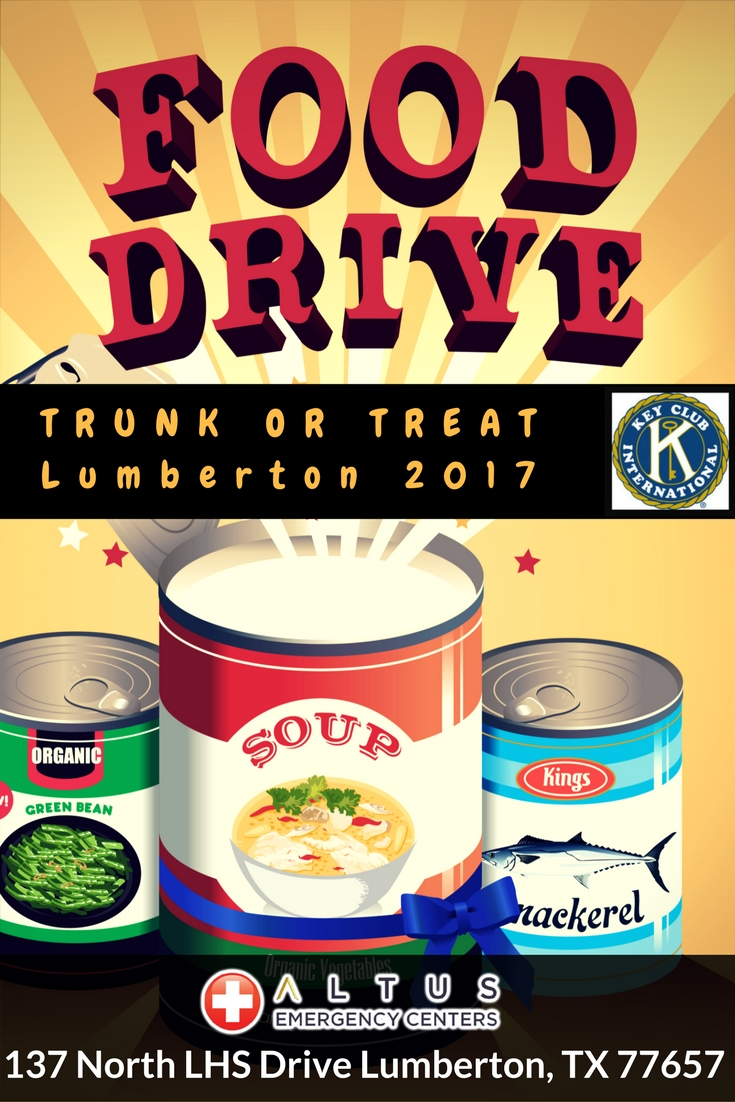Trunk-or-Treat-Lumberton-Canned-Food-Drive-for-Harvey