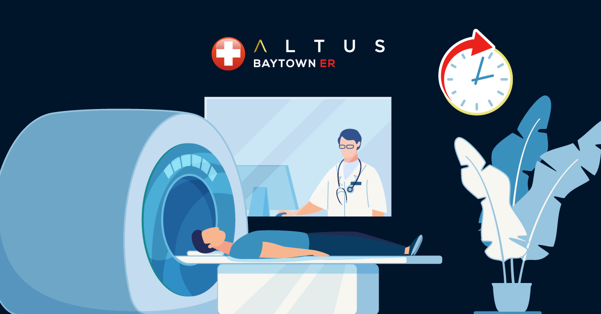 Altus Baytown ER Imaging Service Expansion