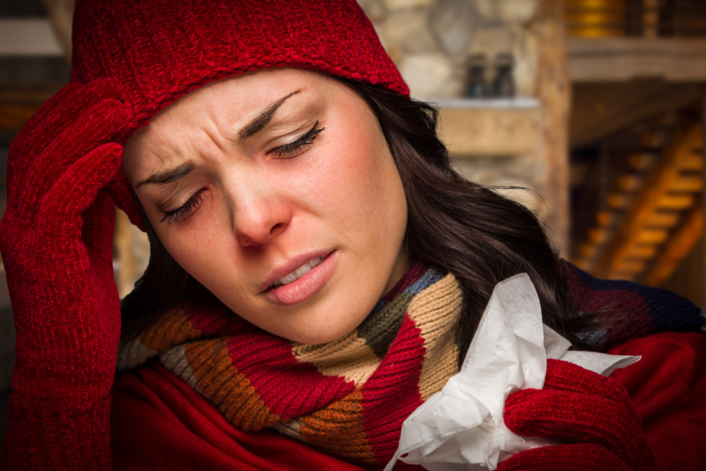 What to do about holiday illnesses and injuries