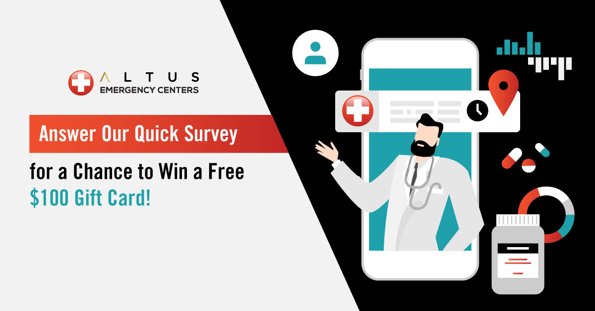 Quick Survey $100 Gift Card Sweepstakes!