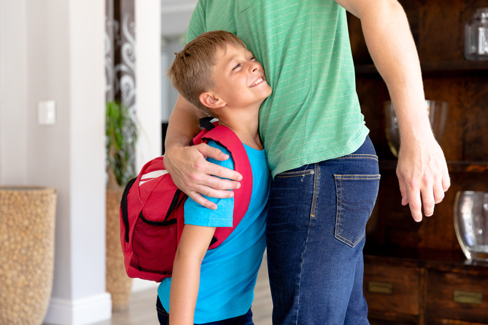 How to Prepare Your Children to Go Back to School