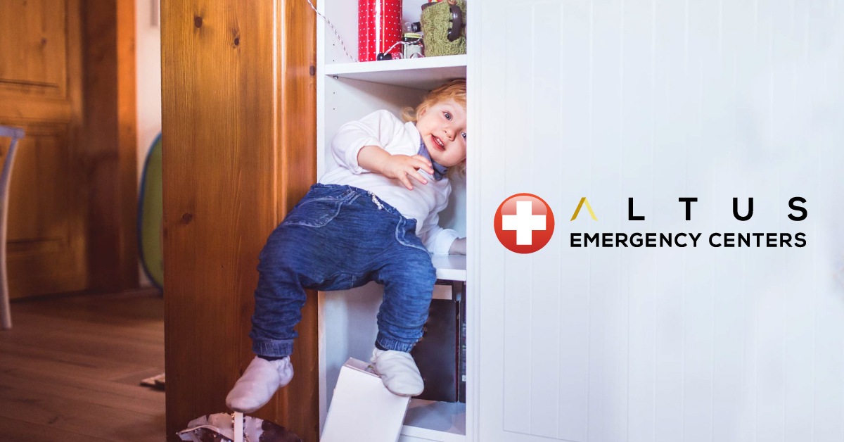 Home Safety Tips from ER Doctors